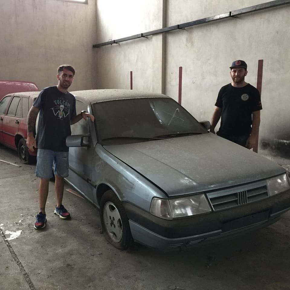 Fiat Tempra Oro