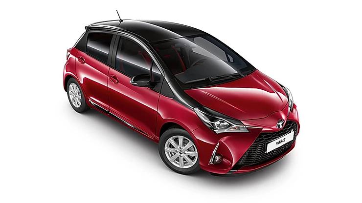 Toyota Yaris fiyatı