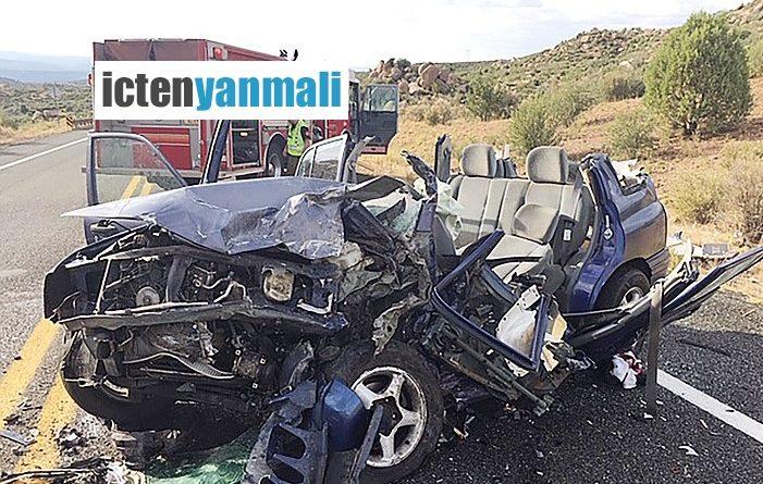 en çok ölümlü kazaya karışan SUV'lar
