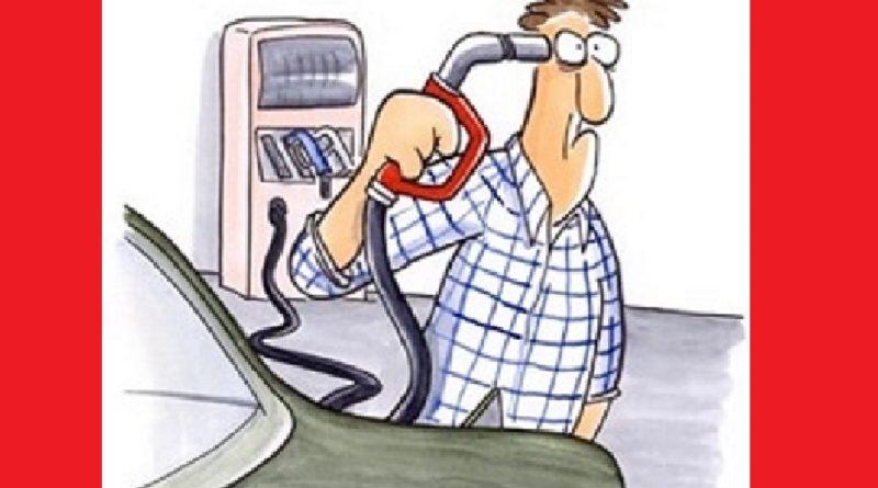 Benzine 2 günde 2 defa zam
