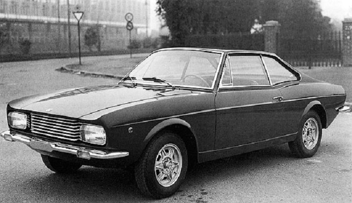 1968-Savio-Fiat-124-Coupe-içten-yanmalı-oto-blog