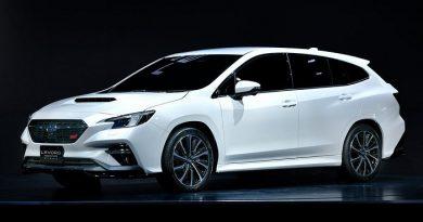 Yeni Subaru Levorg: 1.8 turbo ve 2.4 turbo