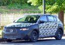 Fiat Egea SUV testlere başladı
