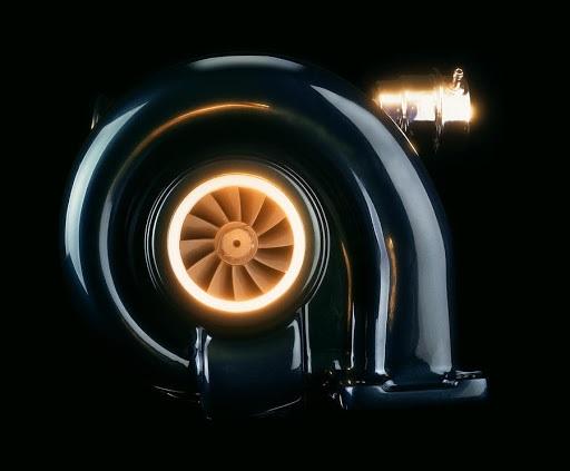 İlk dizel ve ilk turbo dizel motor