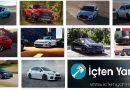 Amerika'da en çok radara giren otomobil markaları
