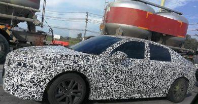 Yeni Honda Civic ilk kez görüntülendi