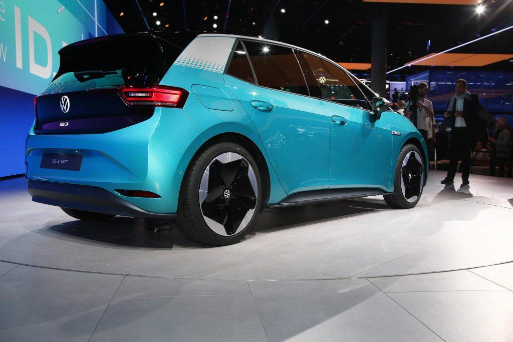 Renault 12 Toros mu, VW ID.3 mü?