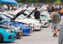 Subaru dünya rekoru kırdı