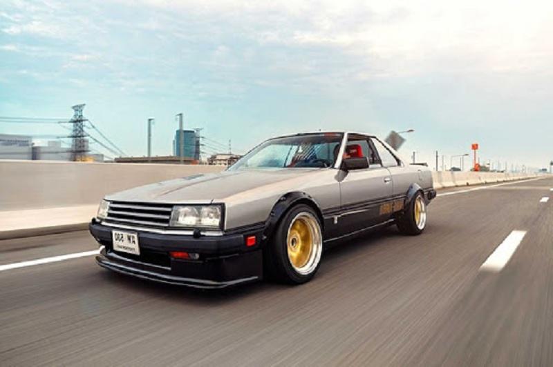 Nissan Skyline R30