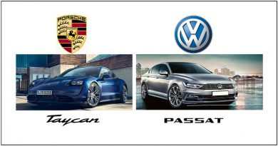 150 hp VW Passat mı, 402 hp Porsche Taycan mı?