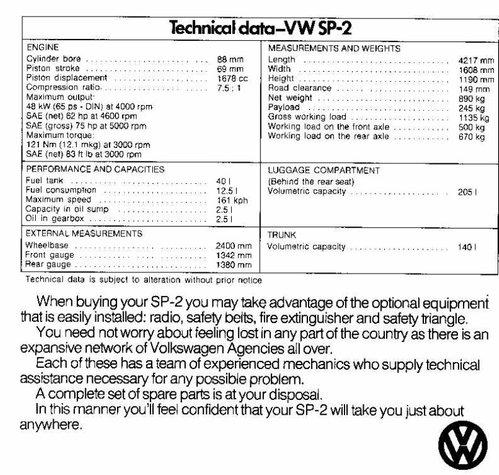 """Kod adı """"Project X"""" olan Volkswagen SP"""