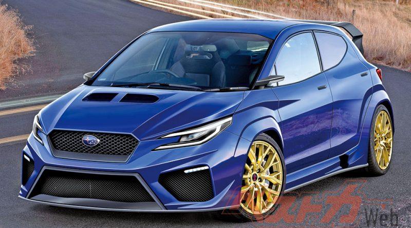 Subaru Toyota iş birliği ile yeni bir WRC geliyor